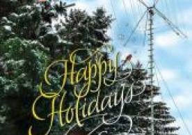 Happy Holidays from QST
